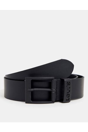 Levi's Ashland leather belt in