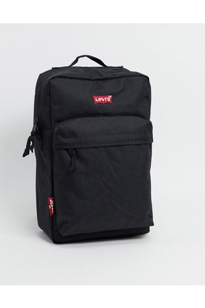 Levi's Levi's backpack in with small batwing logo