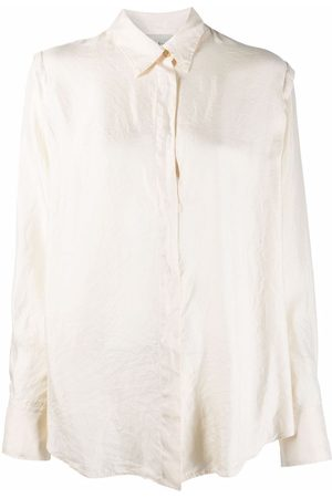 FORTE FORTE Button-down shirt