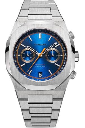 D1 MILANO Men Watches - Royal Chronograph 41.5mm
