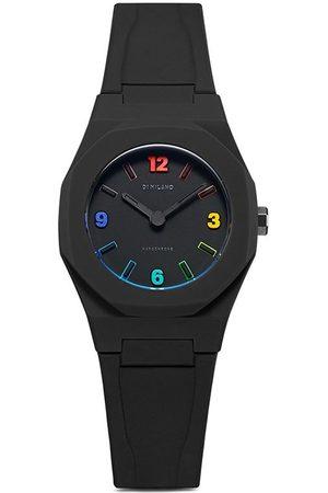 D1 MILANO Watches - Nano Rainbow Nanochrome 32mm