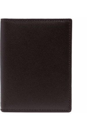 Comme des Garçons Classic Mini bi-fold cardholder wallet