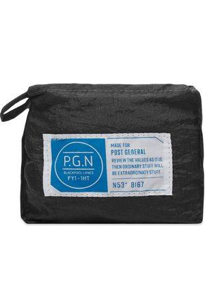 Post General Men Rucksacks - Small Packable Parachute Bag