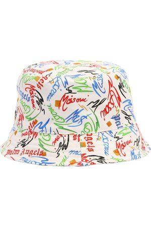 Palm Angels Women Hats - & Missoni Monogram Hat