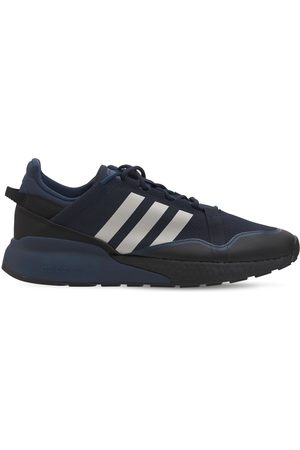 adidas Zx 2k Boost Pure Sneakers