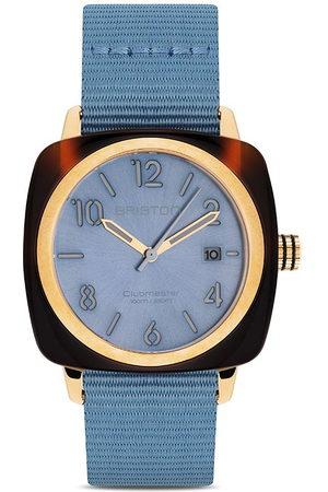 Briston Watches Clubmaster Classic HMS 40mm