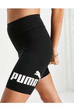 PUMA Essentials legging shorts in