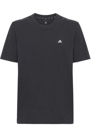 adidas Future Icon Cotton Blend T-shirt