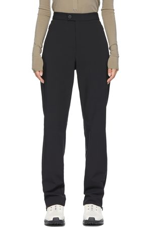 Women Formal Trousers - A-COLD-WALL* Technical Tailored Trousers