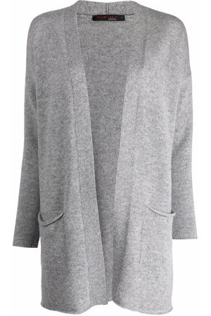 INCENTIVE! Long-sleeved cashmere cardigan