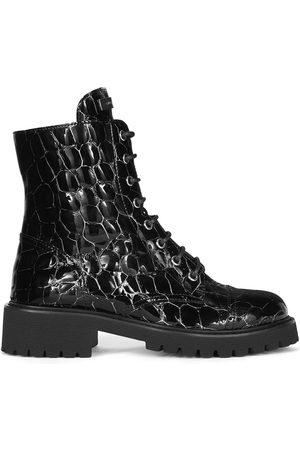 Giuseppe Zanotti Thora lace-up boots