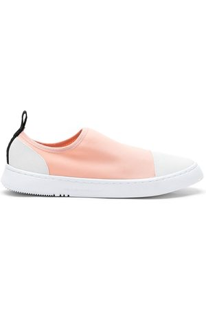 OSKLEN Super light Lycra sneakers