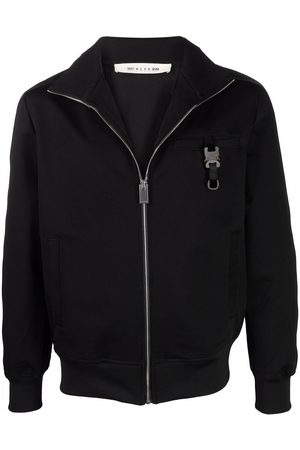 1017 ALYX 9SM Zipped bomber jacket