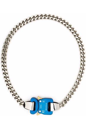 1017 ALYX 9SM Men Necklaces - Two-tone chain necklace