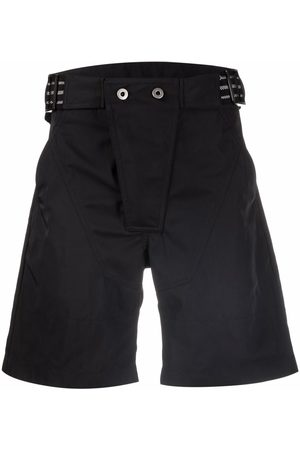 QASIMI Bermudas - Tahriir Motor bermuda shorts