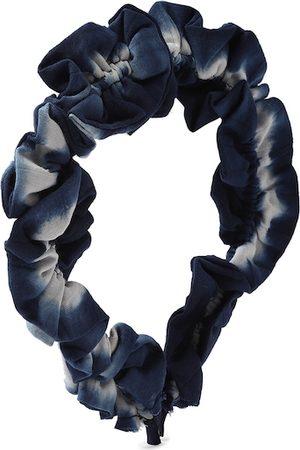Forever 21 Women Blue Hairband