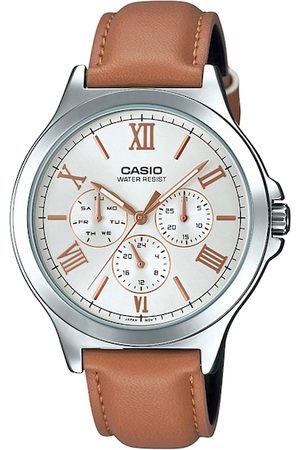 Casio Enticer Men White Analogue watch A1690 MTP-V300L-7A2UDF