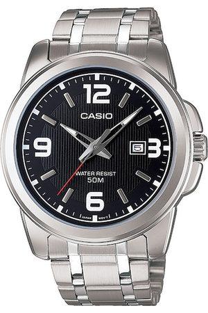 Casio Enticer Men Black Analogue watch A550 MTP-1314D-1AVDF