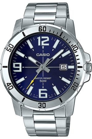 Casio Enticer Men Blue Analogue watch A1363 MTP-VD01D-2BVUDF