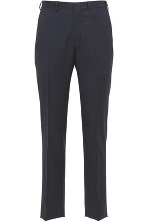 BRIONI Men Formal Trousers - 18.5cm Vail Virgin Wool Pants
