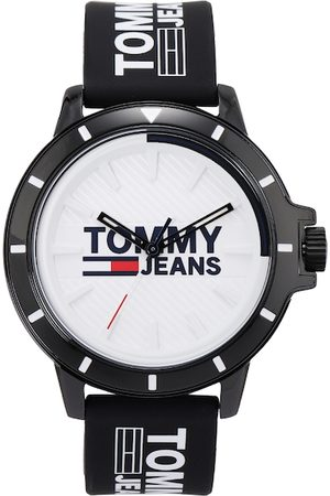 Tommy Hilfiger Men White Patterned Analogue Watch TH1791828W