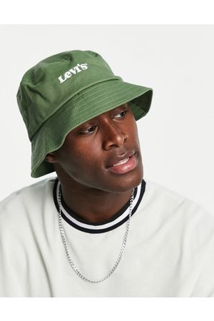 Levi's Men Hats - Levi's bucket hat in with small logo
