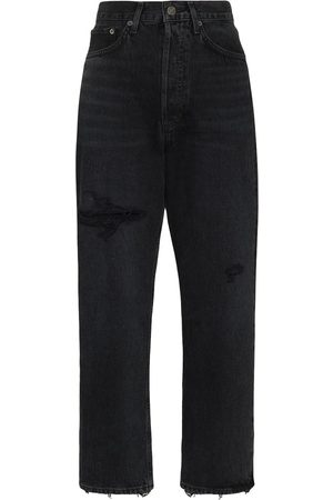 AGOLDE 90s high-waisted jeans