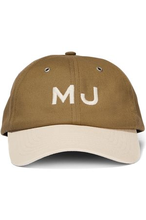 Marc Jacobs The Cap' embroidered baseball cap