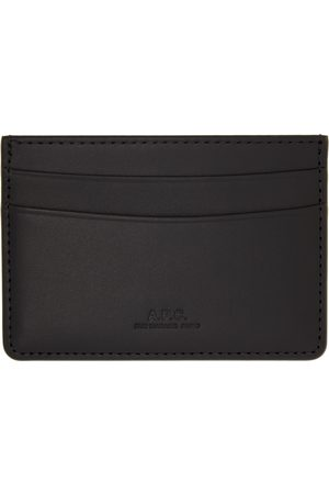 A.P.C. André Card Holder