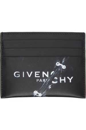 Givenchy Trompe L'oeil Card Holder