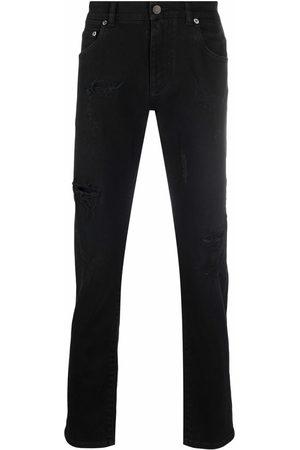 Dolce & Gabbana Men Slim - Slim-cut jeans