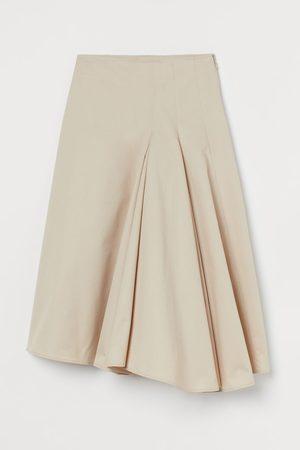 H&M Women Skirts - Asymmetric skirt
