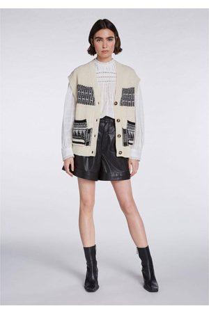 SET Set Knitted Sleeveless Vest