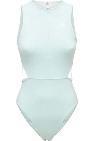 adidas Women Bodysuits - Cut Out Bodysuit