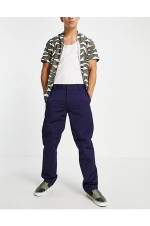 Carhartt Master relaxed tapered trousers in