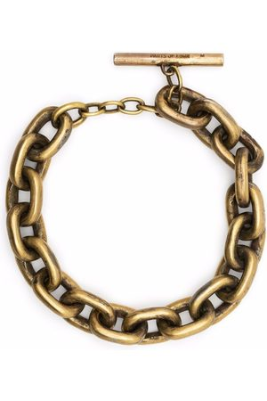 PARTS OF FOUR Toggle Chain Bracelet (Extra Small Links, MR)