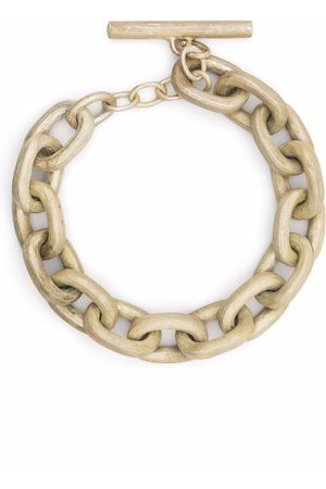 PARTS OF FOUR Toggle Chain Bracelet (Extra Small Links, UAS)