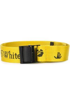 OFF-WHITE New logo industrial /black