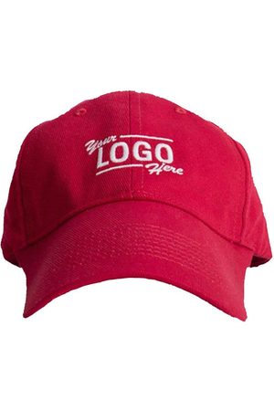 Balenciaga Your Logo Here Cap