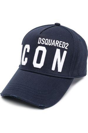 Dsquared2 Icon Logo Cap Navy