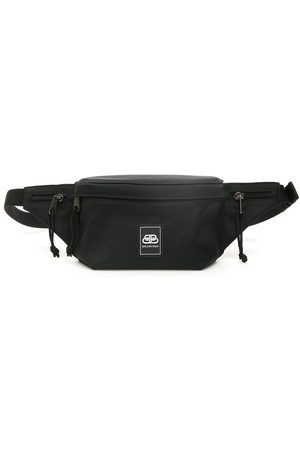 Balenciaga Weekend belt bag