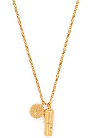 AMBUSH Men Necklaces - Pill charm necklace