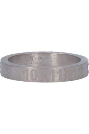 Maison Margiela Men Rings - MEN'S SM1UQ0048S12967951 RING