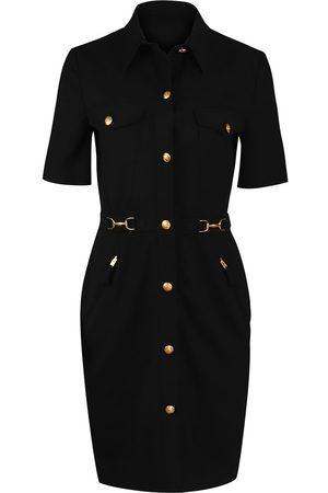 Moschino Women Dresses - Boutique Stretch Twill Dress