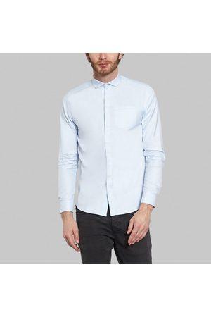 The Faraday Project Men Shirts - Magnetism Shirt Light