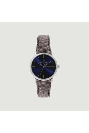 Laruze Men Watches - Pixel Watch Turtle Dove