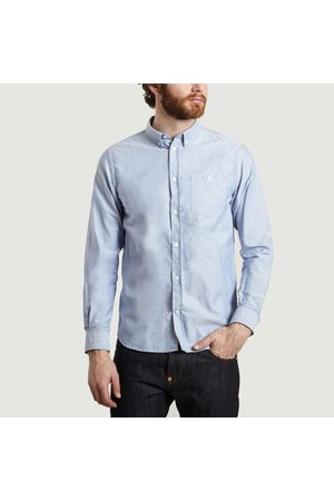Norse projects Anton Oxford Pale
