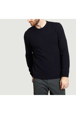 Norse projects Sigfred Jumper Dark Navy