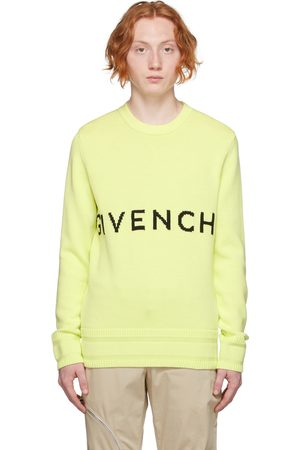 Givenchy Knit 4G Sweater