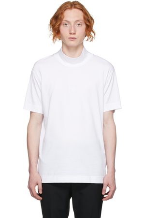 Givenchy Funnel Neck 4G T-Shirt